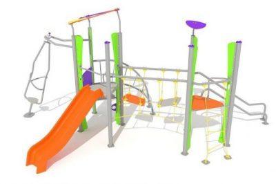 Žaidimų kompleksas Dangling R4294