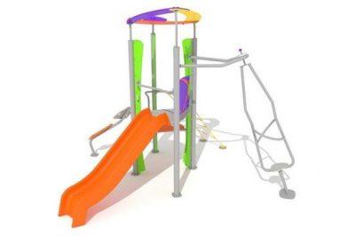 Žaidimų kompleksas Spinning R4292