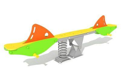 Balansinės sūpynės Rykliukai R4010