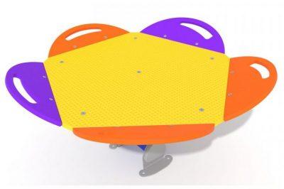 Balansinės supynės Saulėgraža R4705
