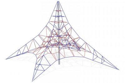 Karstynė piramidė R4974