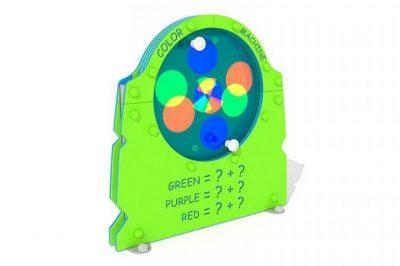 Lauko žaidimas vaikams Šviesa ir spalvos R5210