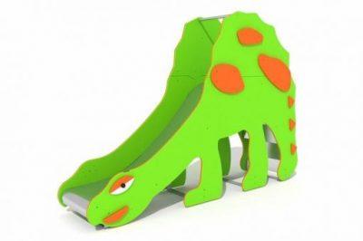 "Čiuožykla ""Dinozauras"" R4812"
