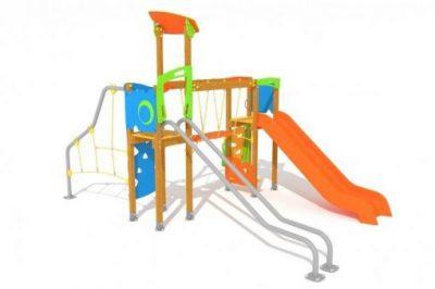 Žaidimų kompleksas Dvigubas R4221