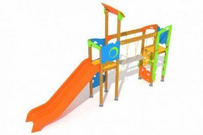 Žaidimų kompleksas Tiltas R4223