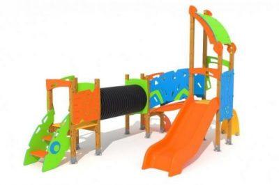 Žaidimų kompleksas Vikšras R4206